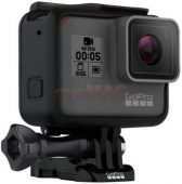 Camera Video de Actiune GoPro Hero 5 Black, Filmare 4K, Waterproof, WiFi, BT (Neagra) Black Friday 2021