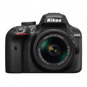Aparat Foto DSLR Nikon D3400 Black Friday 2020