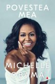 Carte memorii, Povestea mea Michelle Obama Black Friday 2020