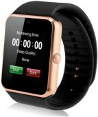 Smartwatch iUni GT08s Plus Black Friday 2020