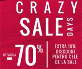 Crazy Sale Days la ANSWEAR 2021