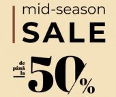 Mid Season Sale la ANSWEAR 2021