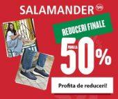 Reduceri Finale la Salamander 2020