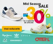 Mid Season Sale la OTTER 2020