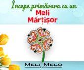 Meli Mărțișor la Meli Melo 2021