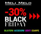 Black Weekend la Meli Melo 2021