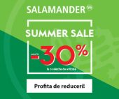 Summer Sale la Salamander 2021
