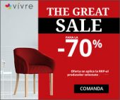 The Great Sale la Vivre 2021