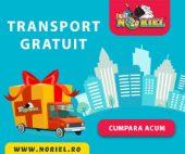 Transport Gratuit la Noriel 2020
