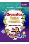 Gramatica limbii romane – Clasa a 4-a Black Friday 2021