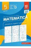 Matematica. Consolidare – Clasa 5 Black Friday 2021