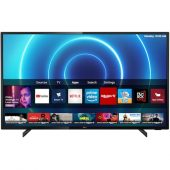 Televizor Philips Smart, 4K Black Friday 2021