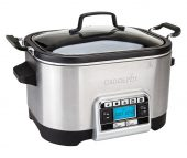 Multicooker 5in1 Crock-Pot Black Friday 2021