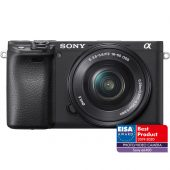 Aparat Foto Mirrorless Sony Alpha Black Friday 2020