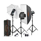 Kit Studio Godox Black Friday 2020