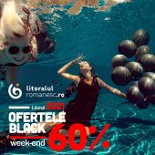 Vacante All Inclusive litoral 2021 Black Friday 2021