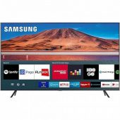 Televizor Smart LED, Samsung Ultra HD 4K Black Friday 2021