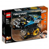 LEGO Technic Mașinuță de cascadorii Black Friday 2020