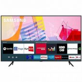 Televizor Smart QLED, Samsung Ultra HD 4K Black Friday 2021