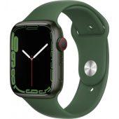 Apple Watch 7 GPS Cellular 45 mm Black Friday 2021