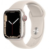 Apple Watch 7 GPS Cellular 41 mm Black Friday 2021