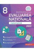 Matematica. Evaluarea Nationala 2022 – Clasa 8 Black Friday 2021
